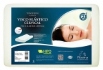ALMOHADA VISCO ELÁSTICA CERVICAL